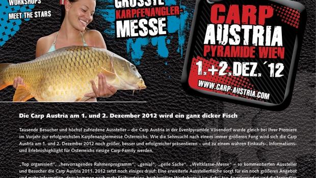 Voesendorf Austria  city photos gallery : Carp Austria in Vösendorf www.carpbrothers.at